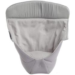Ergo Baby IIPCMGRYV3 Easy Snug Infant Insert - Cool Air Mesh Grey