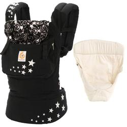 ergo baby carrier bundle
