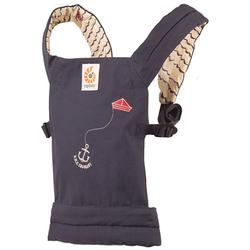 Ergo Baby DCANVYBT Doll Carrier - Sailor