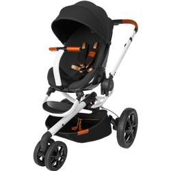 Quinny Moodd Special Edition Stroller Jetset by Rachel Zoe