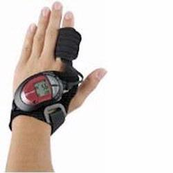 Mark of Fitness Free Stride MF-180 Strapless Heart Rate Monitor