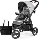 Peg Perego - Book Cross  Atmosphere With Bag