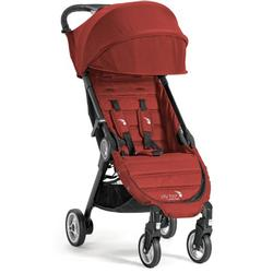 Baby Jogger 1980151 City Tour Small Folding Stoller - Garnet