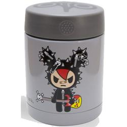 Zoli TokiDoki TokiDINE Insulated Food Container - Cactus Rocker