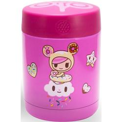 Zoli TokiDoki TokiDINE Insulated Food Container - Donutella