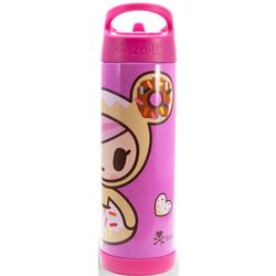 Zoli TokiDoki TokiPIP Insulated Beverage Container - Donutella