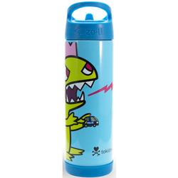 Zoli TokiDoki TokiPIP Insulated Beverage Container - Kaiju