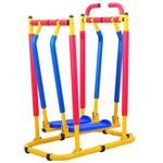 Redmon 9203 Fun and Fitness Exercise Equipment for Kids - Air Walker