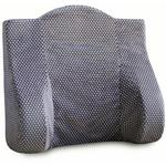 Back Buddy All in One Back Support Pillow for Maternity, Nursing & Postpartum - Minky Hayden