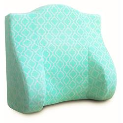 Back Buddy All in One Back Support Pillow for Maternity, Nursing & Postpartum - Minky Jade
