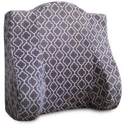 Back Buddy All in One Back Support Pillow for Maternity, Nursing & Postpartum - Minky Ellison