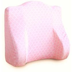 Back Buddy All in One Back Support Pillow for Maternity, Nursing & Postpartum - Minky Reese