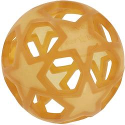 Heve 443151 Natural Rubber Star Sensory Ball