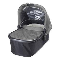 UPPAbaby 0917BASPAS - Bassinet - Pascal (Grey/Carbon)