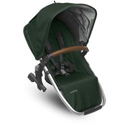 UPPAbaby 0917RBSAST - Vista Rumbleseat - Austin (Hunter Green/Silver)