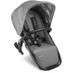 UPPAbaby 0917RBSPAS - Vista Rumbleseat - Pascal (Grey/Carbon)