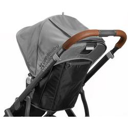 UPPAbaby 0917SDLVIST Vista Leather Handlebar Covers - Saddle