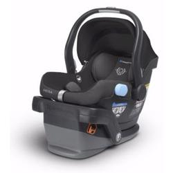 UPPAbaby 1017JKE Mesa Infant Car Seat - Jake (Black)