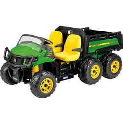 Peg Perego IGOD0522 John Deere Gator XUV 6x4 Ride On
