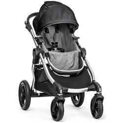 Baby Jogger 1959410 City Select Single Stroller - Black/Grey