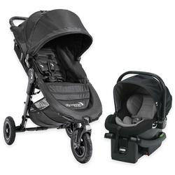 Baby Jogger 1969679 GT Stroller Car Seat Travel System - Black