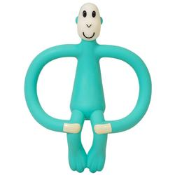 Matchstick Monkey Teether Toy - GREEN