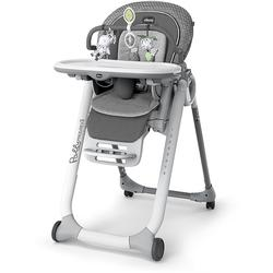 Chicco 05079774330 Progress Relax Highchair - Silhouette