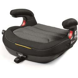 Peg Perego Viaggio Shuttle Backless Booster - Crystal Black