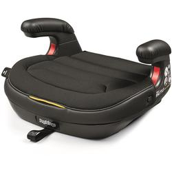 Peg Perego Viaggio Shuttle Backless Booster - Licorice