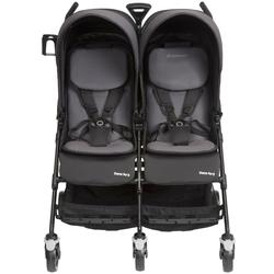 Maxi-Cosi CV316BIZ Dana For 2 Double Stroller - Black