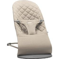 Baby Bjorn 006017US Bliss Bouncer - Sand Grey
