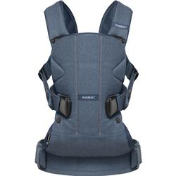 Baby Bjorn 093051US Baby Carrier One Classic - Denim/Midnight Blue