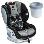 Britax Advocate ClickTight Convertible Car Seat with Cup Holder - Venti