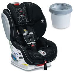 Britax Advocate ClickTight Convertible Car Seat with Cup Holder - Mosaic