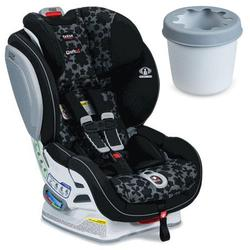 Britax Advocate ClickTight Convertible Car Seat with Cup Holder - Kate