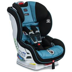 Britax E1A328G- Boulevard ClickTight Convertible Car Seat - Poole