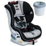 Britax Boulevard ClickTight Convertible Car Seat with Cup Holder - Trek