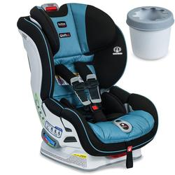 Britax Boulevard ClickTight Convertible Car Seat with Cup Holder - Poole