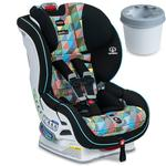 Britax Boulevard ClickTight Convertible Car Seat with Cup Holder - Vector