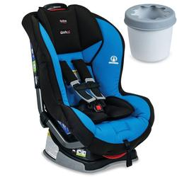Britax Marathon G4.1 Convertible Car Seat with Cup Holder - Azul