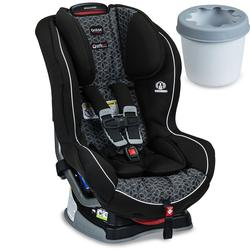 Britax Boulevard G4.1 Convertible Car Seat with Cup Holder - Fusion