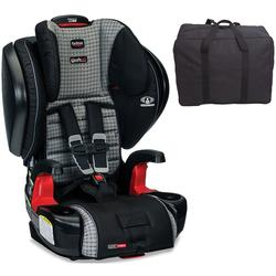 Britax - Pinnacle G1.1 ClickTight Harness-2-Booster Car Seat with Travel Bag - Venti