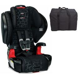 Britax - Pinnacle G1.1 ClickTight Harness-2-Booster Car Seat with Travel Bag - Mosaic