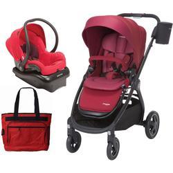 Maxi Cosi Adorra Stroller Mico Nxt Infant Car Seat Travel System