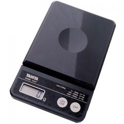 Tanita 1475T Enhanced Digital Jewelry Scale, 0-500 g x 1 g and 500-1200 g x 2 g