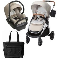 Maxi-Cosi Adorra Stroller Mico Max 30 Infant Car Seat Travel System