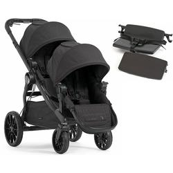 Baby Jogger City Select Lux With Second Seat Double