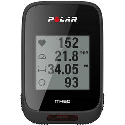 Polar M460 GPS Bike Computer with Heart Rate Monitor