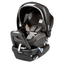 Peg Perego IMPV04US35DX53TS53 Primo Viaggio Nido Car Seat with Load Leg Base - Atmosphere
