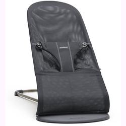 Baby Bjorn 006013US Bliss Bouncer Mesh - Anthracite